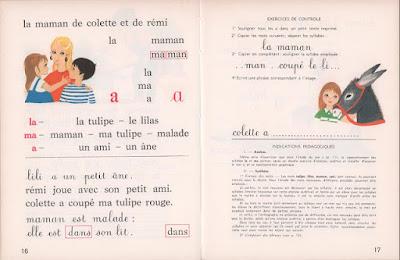 """""""Rémi et Colette"""", Joseph Juredieu, Normalien de la promotion 1916-1919 de l'EN de Mâcon, première édition 1951 (collection musée)"""