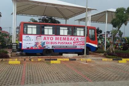 Bus Pustaka, Sebuah Ikhtiar dan Ijtihad Literasi