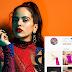 Socorro! Tem um perfil no Instagram todo dedicado às MÃOS da Rosalía (você não leu errado)