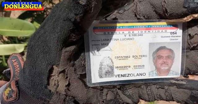 Ciudadano Italo-Venezolano paró su Optra en la Cota Mil y se lanzó al vacío