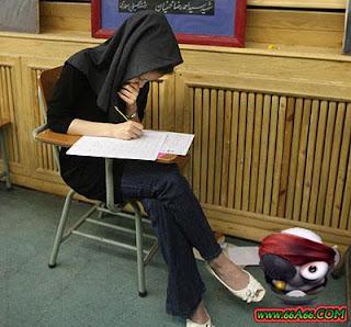 حالات اختبار بنات اختبار نهائي
