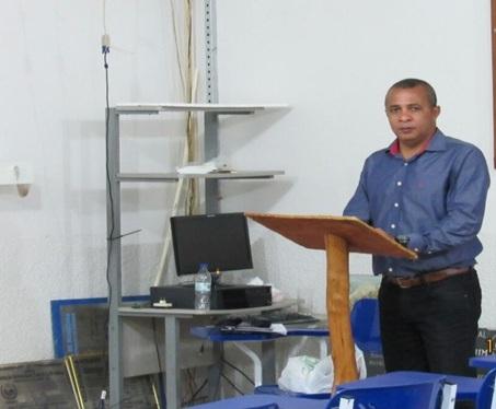 Escritório da SEDAM em Guajará-Mirim tem novo gerente