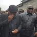 L'enterrement du fils aîné de Jean-Marc KABUNDA (S.G. de l'UDPS) ! (Photos). Nos sincères condoléances