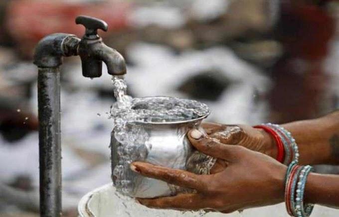 नगरकरांनो सावधान ! पाणी जपून वापरा