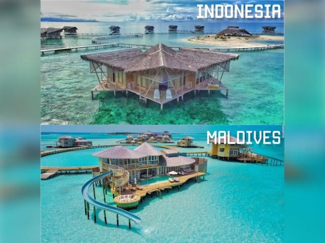 Pulo Cinta Eco Resort, Gorontalo