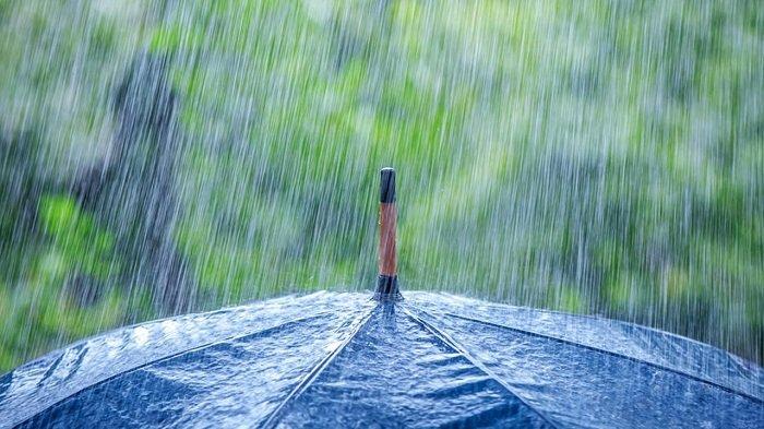Hujan Di Awal Oktober