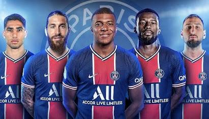 موعد مباراة ريمس و باريس سان جيرمان من الدوري الفرنسي