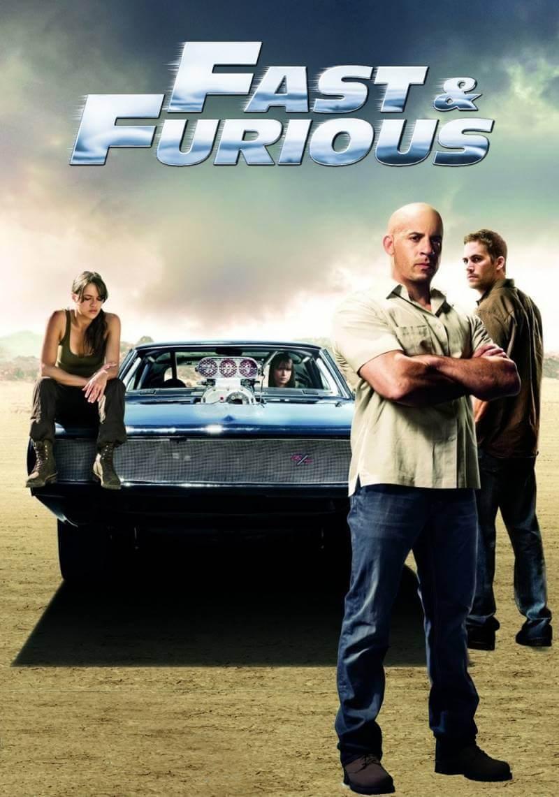 Fast And Furious 2009 HD : Subtitle Indonesia ~ Odzay ...