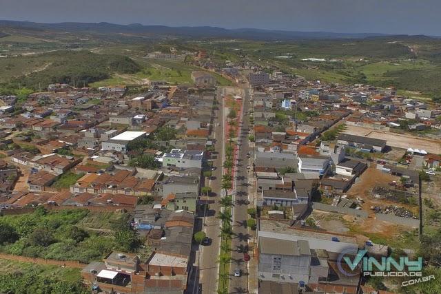 Barra da Estiva na Chapada Diamantina registra 12° óbito por Covid-19