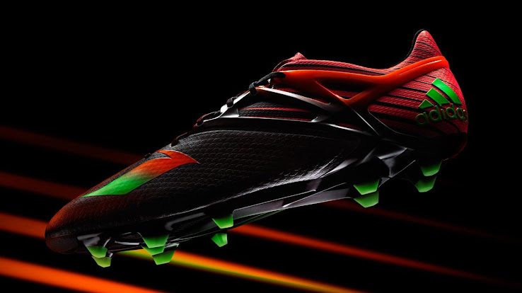 Striking Adidas Messi 2015 2016 Boots Leaked Footy