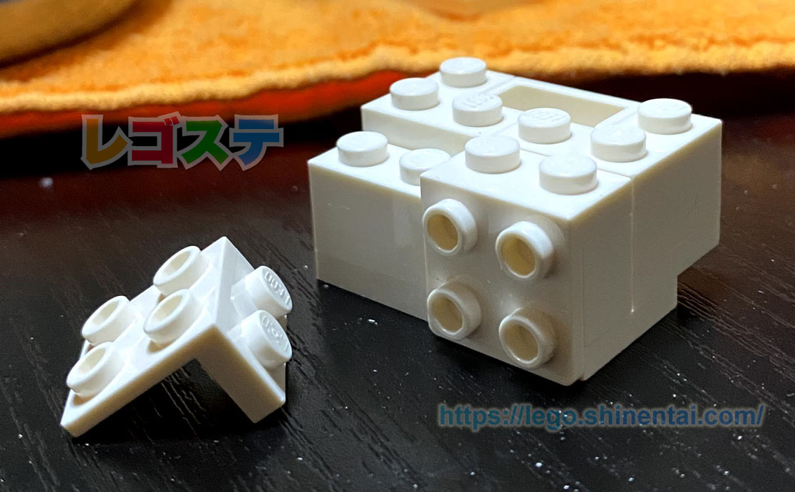 LEGOレビュー:40436 まねきねこ:ブリックヘッズ