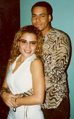 romeo santos who is he dating