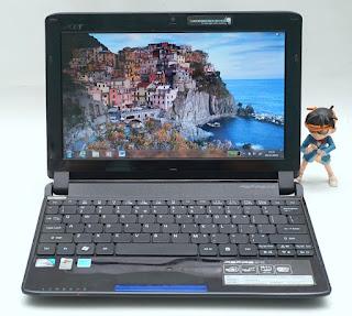 Netbook Harga 1 Jutaan Acer AO532H Bekas