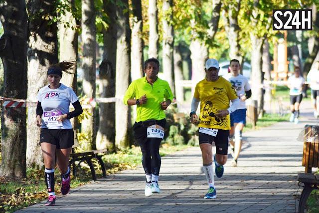 S24H. Cea mai lungă cursă de alergare non-stop din România, de 72 de ore, va avea loc la Timișoara