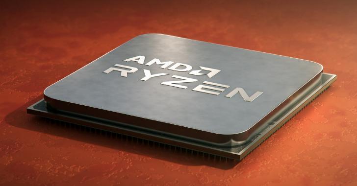 AMD Zen 4 Epyc CPU Tales Possess 128 Cores, 256 Threads