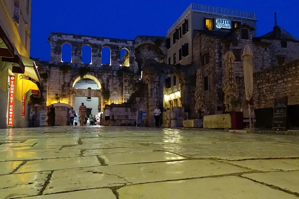 How To Enjoy The City Of Split In Croatia 2