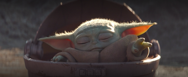 Star Wars Character Could Explain Baby Yoda's Connection to 'The Mandalorian'