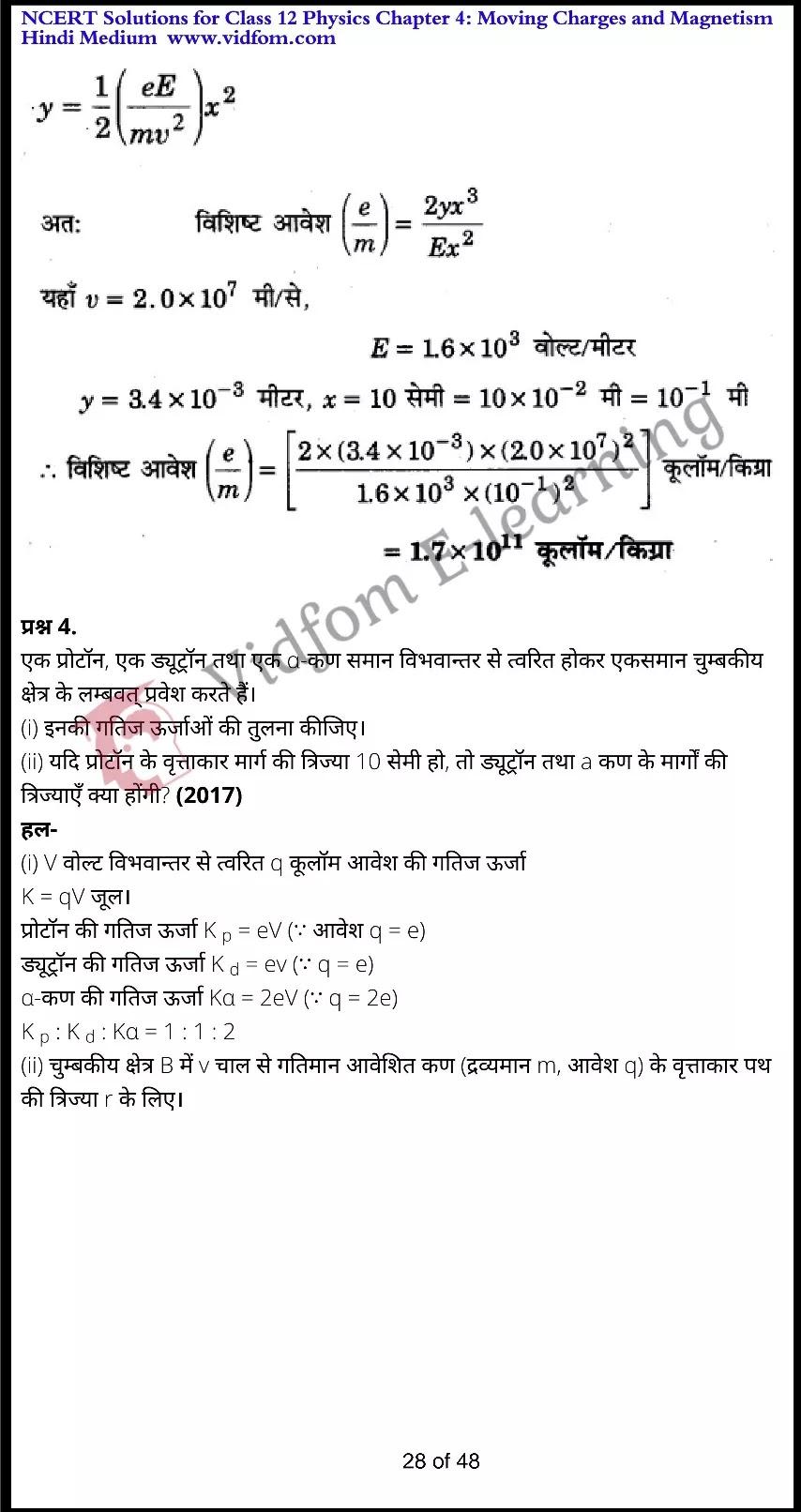 class 12 physics chapter 4 light hindi medium 28