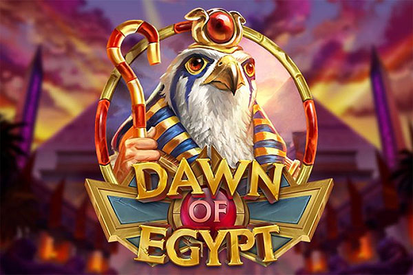 Game Slot Dawn of Egypt Play N Go