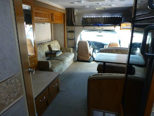 Used Rvs Low Miles Rv 2006 Fleetwood Jamboree For Sale By