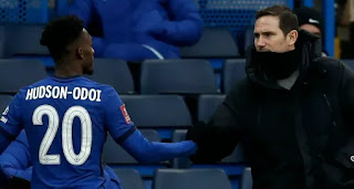 Alan Hudson urges Frank Lampard to stop relying on Chelsea youth