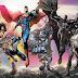 DC, The New Age of DC Heroes serileri için reklam yayınladı!