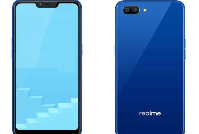 Realme c1 vs Xiaomi redmi 6a