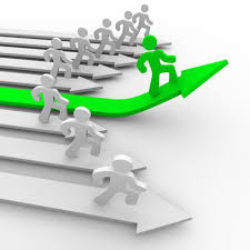 Simple Way To Outrank Your Competitors In Business