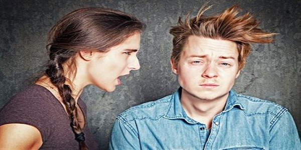 Πώς η γκρινιάρα σύζυγος βοηθά στην πρόληψη ή τον έλεγχο του διαβήτη