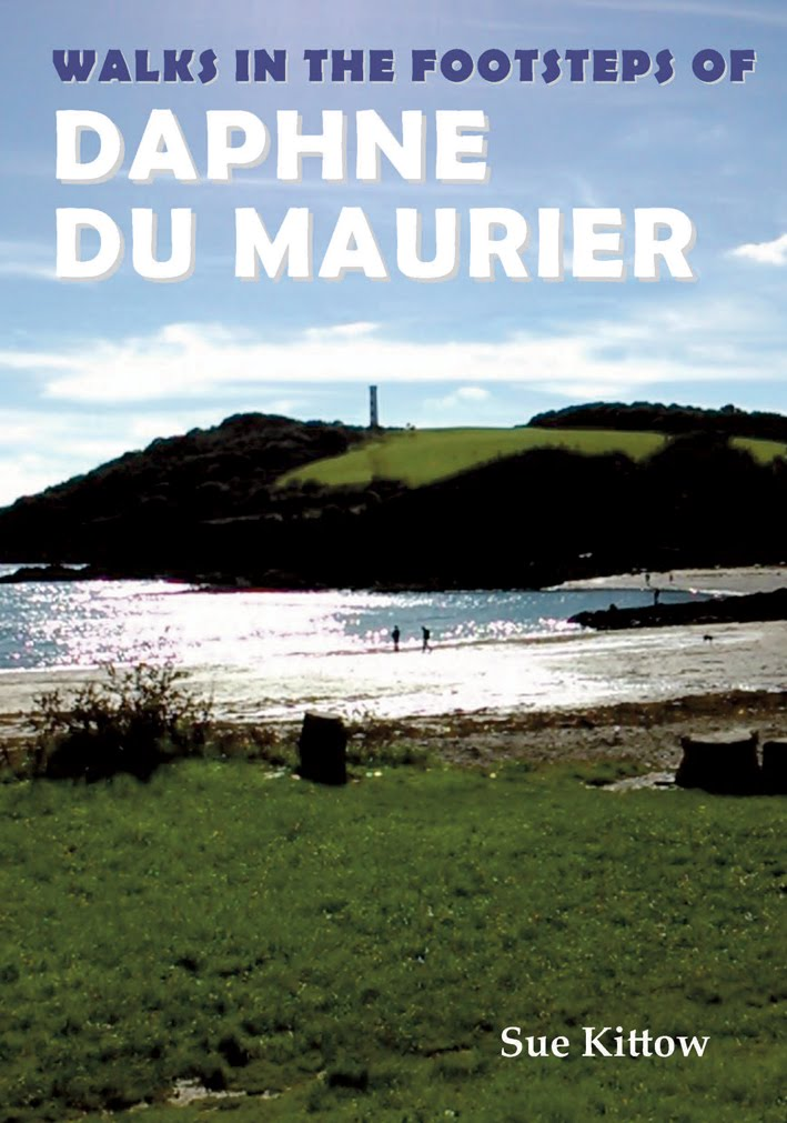 Walks in the Footsteps of Du Maurier
