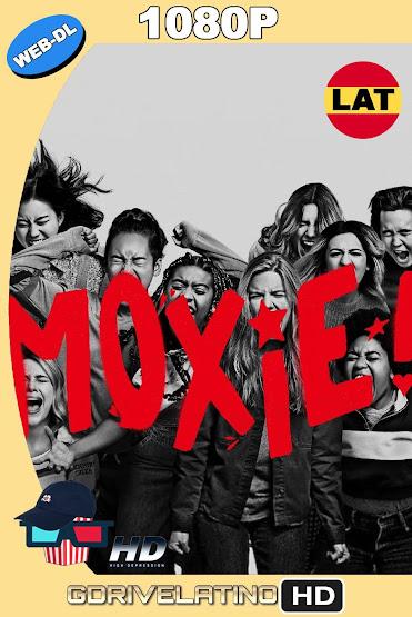 Moxie (2021) NF WEB-LD 1080p Latino-Ingles MKV