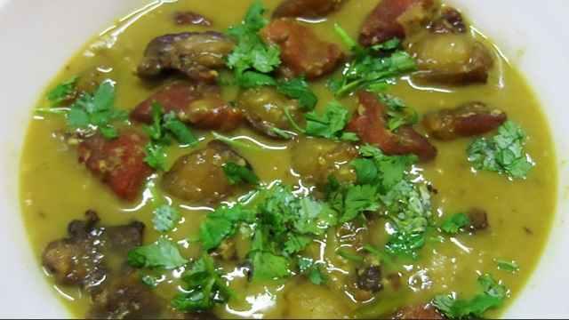 Bodo's Famouse food Anla Kharwi, बोडो dishes खारोई  के बिना असंभव है