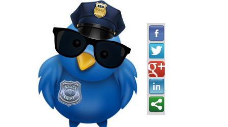 सोशल मीडिया, पुलिसिया पहरेदारी और सुप्रीम कोर्ट | EDITORIAL by Rakesh Dubey