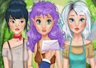 Enchanted Forest Hair Salon