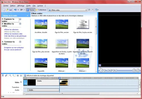 افضل 12 برنامج تعديل الفيديو للكمبيوتر
