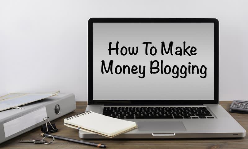 Cara Mudah dan Efektif Memperoleh Penghasilan Dari Blog