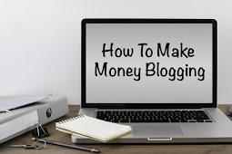 3 Cara Mudah dan Efektif Memperoleh Penghasilan Dari Blog