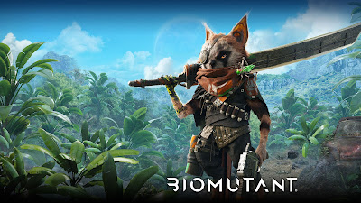 How to play Biomutant with a VPN
