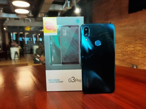 ADVAN G3 Pro