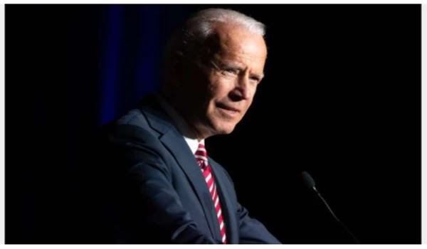 Joe Biden, nominated for the Nobel Peace Prize, joined Trump and Putin