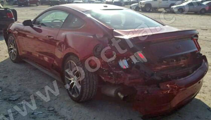 Фото авто з аукціону
