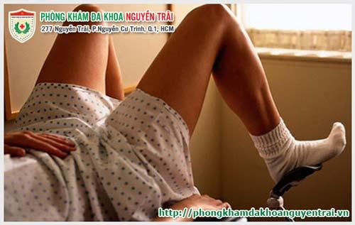Khí hư có màu và mùi lạ phản ánh tình trạng sức khỏe của bạn ra sao?-moingaysongkhoe