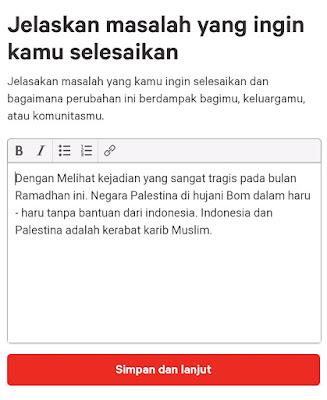 Cara Membuat Petisi di Indonesia Dengan Benar