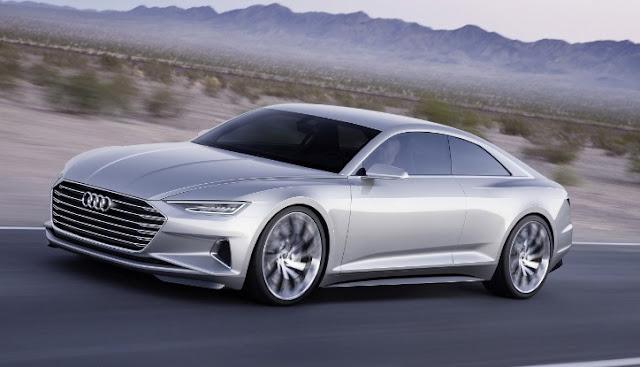 2018 Audi A8 Review