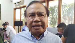 Diusulkan Masuk Kabinet, Rizal Ramli: Berentiin Dulu Pestanya, Itu Paling Penting