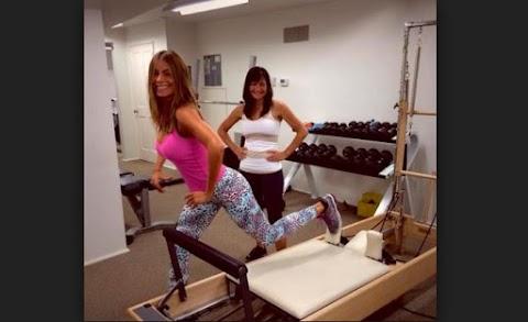 Sofia Vergara revela secretos de su dieta