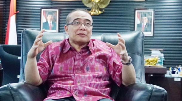 Kepala BKN Menolak Tantangan Debat Terbuka Direktur KPK Soal TWK, Ini Alasannya