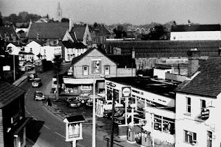 Eastern Automobiles Ltd, 123 South Street, Bishop Stortford