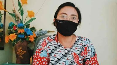Triana Almas: Kuota SDN Favorit Manado Penuh, Saya Himbau Orang Tua Geser ke Sekolah Dekat