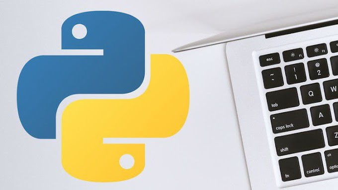 Python 2021:Complete Python Bootcamp:Zero-Hero Programming [Free Online Course] - TechCracked